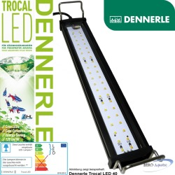 Dennerle Trocal Led 90cm